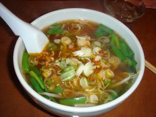 「台湾好吃」台湾拉麺