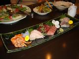 kuboさんNIGHT「一艸亭」_料理1