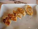 亀太郎餃子