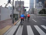 20090405TOKYOサイクリング3