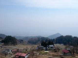 20090412県民の森からの眺め