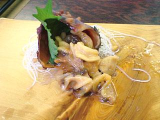 20060716ほや酢