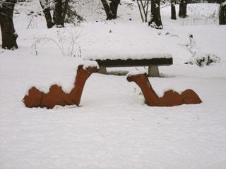 千歳山公園1