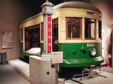 「新宿歴史博物館」3