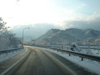 20070212山形の天気