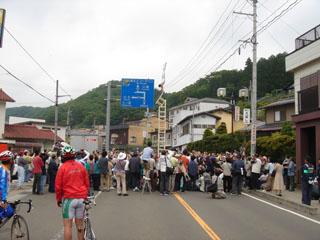 20070603ツールドthe王_遠刈田温泉大道芸