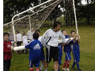 奥寺サッカースクール2
