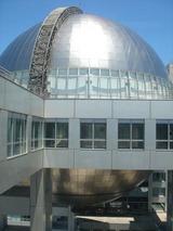 球体展望室