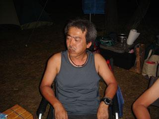 nagaoka隊長