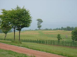 安比高原牧場イメージ