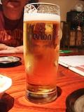 「かりゆし」オリオンビール