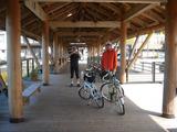 2009とうかいサイクリング秋篇_きごころ橋
