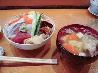 「小判寿司」ちらし