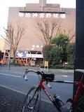 20090406TOKYOサイクリング_神宮球場