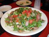 「一艸亭」料理2
