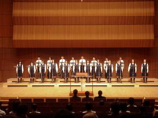 第50回山形東高音楽部定期演奏会
