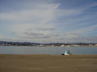 亘理荒浜港
