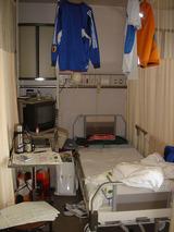 病室PHOTO