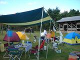 花立キャンプ場