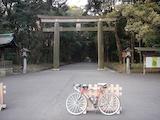 20090406TOKYOサイクリング_明治神宮