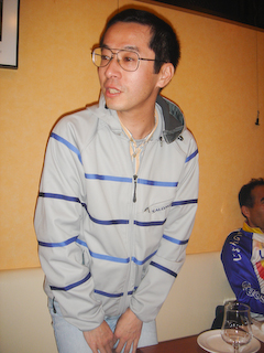 20090322ばせをさん送別会2