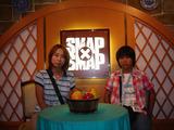 SMAP×SMAPコーナー