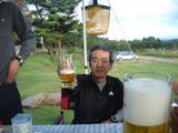 とうかいサイクリング秋篇1日目nagaoka隊長