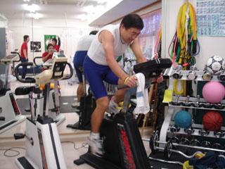 20061209やはぎトレーニング