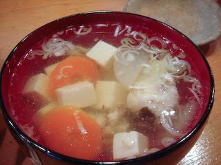 「小判寿司」お碗
