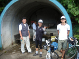 2009とうかいサイクリング秋篇_笹子名水