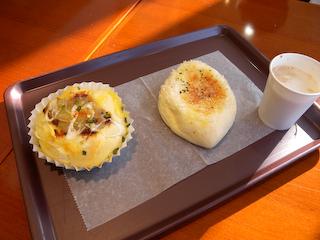「La Provence」パン
