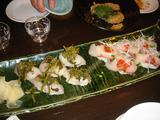 kuboさんNIGHT「一艸亭」_料理2