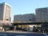 20090406TOKYOサイクリング_防衛省