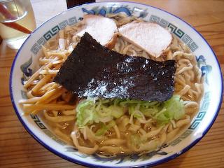 ケンチャンラーメン2009
