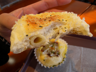 「La Provence」チーズフォンデュUP