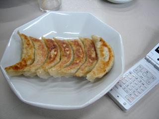竹田家餃子