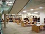 9号館図書室