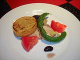 「一艸亭」料理1