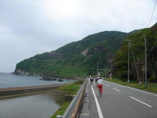 2009佐渡LR_Z坂