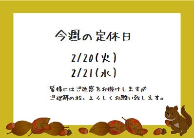 ユニバーサルホーム 岐阜西店 ブログ 定休日1