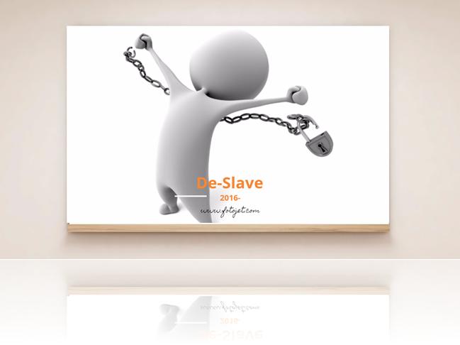 De-Slave(Google )