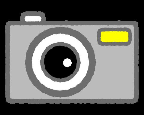 カメライラスト2