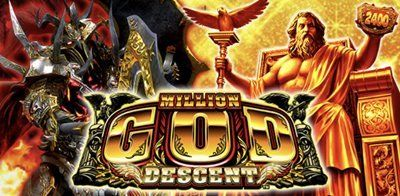 milliongod-descent
