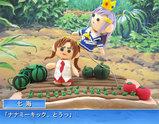 ラムネ クレイアニメ01
