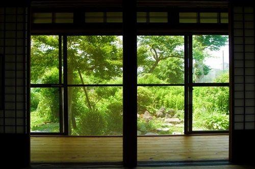 藤沢の古民家