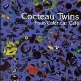 Cocteau Twins Four-Calender