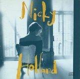 Nicky Holland 1st