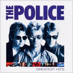 THE POLICE BEST