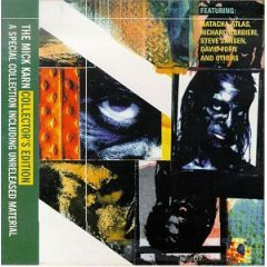 80's UK New Wave:デヴィッドト...