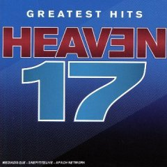 Greatest Hits/HEAVEN 17